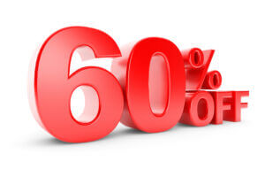 Low Cost Moving 60% Off Out of State Moving